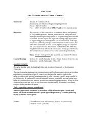 EMGT5220_Syllabus_Project_Management Spring 16