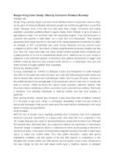 brita products company case study
