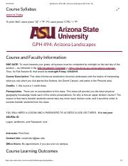 Syllabus for GPH 494_ Arizona Landscapes (2019 Fall - B).pdf