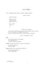 CS20 F08 lecture notes: First lecture - intro to data types, etc. etc.