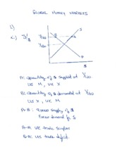 Solutions for Assignments 1 and 2