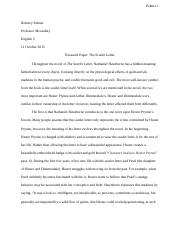Research Paper- Mccaulley