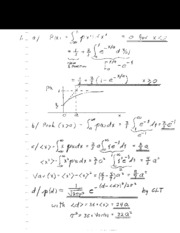 Exam 6 solutions
