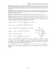 Thermodynamics HW Solutions 456