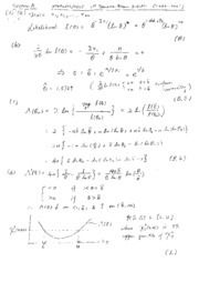 STAT0604 (2000Dec)- solution