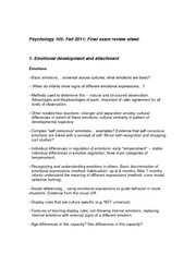 Psych 105-ucsb-fall-2011- Final_review_sheet