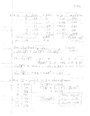 Homework 2.4 Solution on Probability and Statistics.