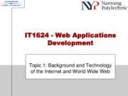 Topic 1 - Background and Technology of the Internet and World Wide Web.pdf