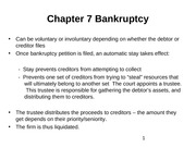 lecture_bankruptcy_521_2011