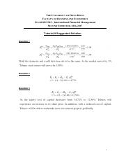 FINA01052383 - Tutorial 9 Suggested Solution.pdf