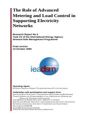 The Role of Advanced Metering and Load Control in .pdf