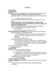 nsci 310 study guide 3 Jtc - journalism and technical communications free class notes at colorado state (csu.