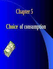 04.Choice_of_consumption_and_Comparative_Analysis.ppt