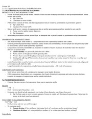 Comm 295 - Class 7 Notes