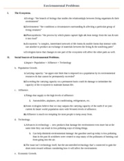 SOC 2 - Chpt 14 Outline