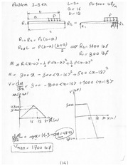 CHEM 301 Spring 2013 Problem Set 2 Solutions