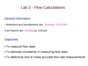 Lab-2 Flow rate measurment-Dipa
