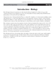 61 test08biology virginia standards of learning spring 2008 27 pages ccuart Gallery