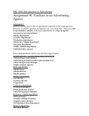 Assignment+#1-+Positions+in+an+agency.docx