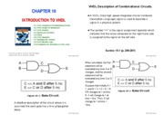 Chapter 10 - VHDL Introduction-2x2(1)