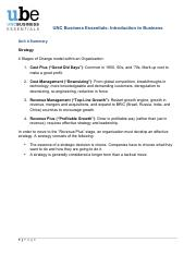 Mod1.Unit4.Summary Business Strategy and Leadership.edited.12.3.14 - Copy