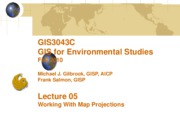 GIS3043_Lecture_05