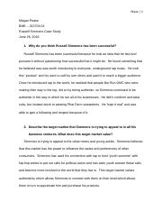 Pease - Russell Simmons Case Study.docx