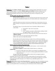POLY 206 Essay outlines.docx