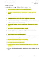 pt2520 assignment 1