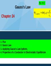 PHYS142_Spring2015_Lectures_chap_24.ppt