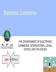 06 EC- International, Legal, Ethics and Tax Issues.pptx