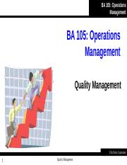BA105 06 Quality Management.pptx