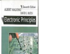 Experiments manual to accompany electronic principles 7th edition.