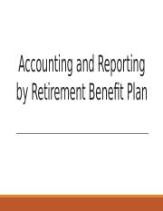 Retirement and Employee Benefits.pptx