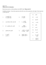 UNIT_6_WORKSHEET_15_TRIG_FUNCTIONS_ANY_ANGLE - UNIT 6