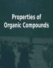 4A) Properties of organic compounds 2014