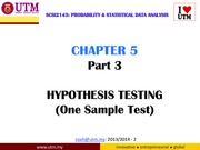 CH05(P3) One sample test
