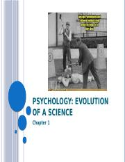 Chapter1-1 Psych-Evolution of a Science Lecture_Student.pptx