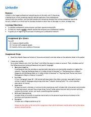 LinkedIn+Assignment+Sheet_Updated+8_20_2014