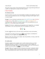 Genetics and Probability Guide.pdf