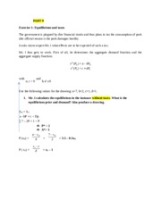 Solutions _ Sheet 9, 10, 11