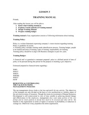 Lesson03TrainingManual