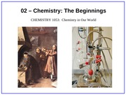 02 - ElementsOfChemistry