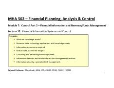 Lecture 17 Financial Information Systems and Control v1.1.pdf
