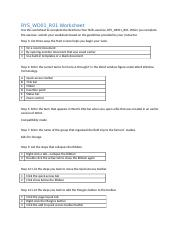 WD01-R01-Worksheet-VWarner