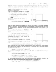 Thermodynamics HW Solutions 902