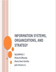 Information Systems, Organizations, and Strategy Chap 3.pptx