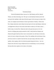midterm essay bureaucracy david ali nasrollahi poli dr felts  most popular documents for pols