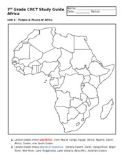 7th-Grade-CRCT-Study-Guide-Africa-Answer-Key-zhkr1w