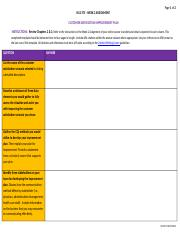 hca375_customer_satisfaction_improvement_plan_template.doc